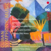 Cuban Symphonic Music