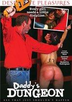 Desperate Pleasures - Daddys Dungeon