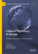 Cultural Diplomacy in Europe