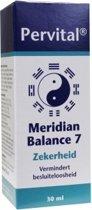 Meridian Balance 7 Zekerheid 30 ml