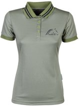 Harry's Horse Poloshirt Auburn S Sea spray