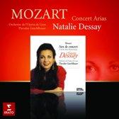 Airs De Concerts De Mozart