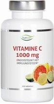 Nutrivian Vitamine C1000 mg 100 tabletten