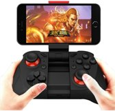 Bluetooth Remote Control - smartphones en tablets - zwart