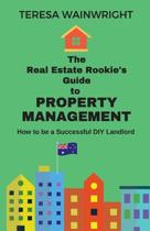 The Real Estate Rookie's Guide to Property Management