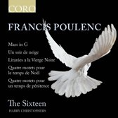 Mass In G / Un Soir De Neige / Litanies A La Vierg