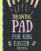 Drawing Pad for Kids - Easter Edition