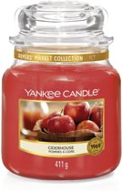 Yankee Candle Ciderhouse Medium