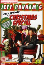 Jeff Dunham - A Very Special Christmas Special (Dvd + Cd)