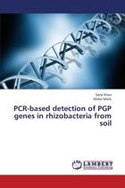 PCR-Based Detection of PGP Genes in Rhizobacteria from Soil