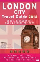 London City Travel Guide 2014