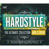 Hardstyle The Ult Coll Vol.3 2015