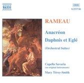 Rameau: Orchestral Suites Vol 2 / Terey-Smith