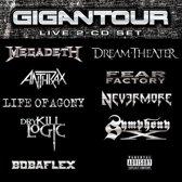 Various - Gigantour