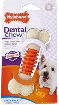 Nylabone Pro Action Dental Device - Hondenspeelgoed - Small