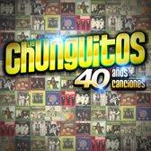 40 Anos, 40 Canciones