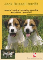 Over Dieren - De Jack Russell terrier