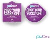 PicoBong - Choco & Chili Massage Olie Kaars - Glijmiddel