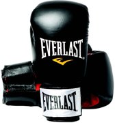Leather Boxing Gloves Fighter
