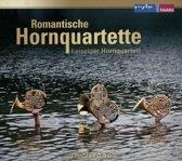Romantic French Horn Quartets