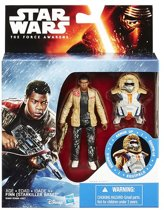Star Wars The Force Awakens: Finn Armor Pack