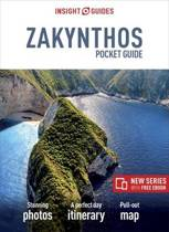Insight Guides Zakynthos & Kefalonia