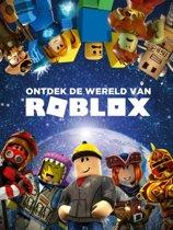 Ontdek de wereld van Roblox