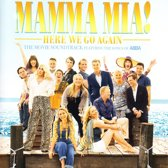Mamma Mia! Here We Go Again - The Movie Soundtrack