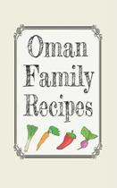 Oman family recipes