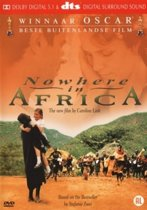 Nowhere in Africa (dvd)