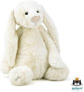 Jellycat Bashful Konijn Large
