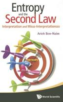 Entropy And The Second Law