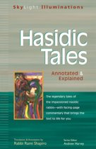 Hasidic Tales: Annotated & Explained