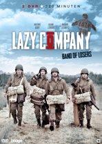Lazy Company Serie 1