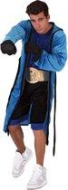 Bokserskostuum voor mannen - Verkleedkleding - One size