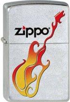 Aansteker Zippo Guitar