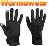 Warmawear - Performance Dual Fuel Verwarmde Handschoenen S