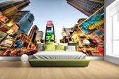 Times Square in New York Fotobehang 380x265