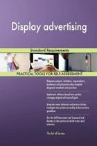 Display Advertising Standard Requirements