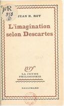 L'imagination selon Descartes