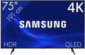 Samsung QE75Q60R - 4K QLED TV