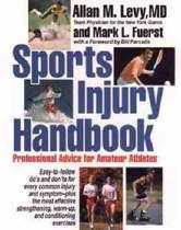 Sports Injury Handbook