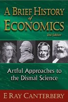 Brief History Of Economics, A