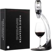 United Entertainment - Magic Wine Decanter Deluxe - Decanteerkaraf