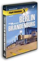 Mega Airport Berlin-Brandenburg - FS X + Prepar3D Add-On - PC