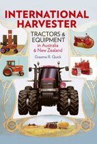 International Harvester Tractors & Equipment ANZ