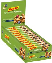 PowerBar Natural Protein Bar Blueberry Nuts 24*40 g