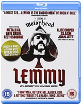 Lemmy (dvd)