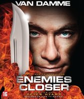 Enemies Closer (Blu-ray)