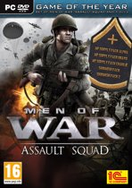 Men of War: Assault Squad Game Of The Year Edition - PC